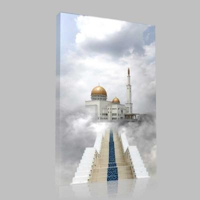 İslam 35 Kanvas Tablo