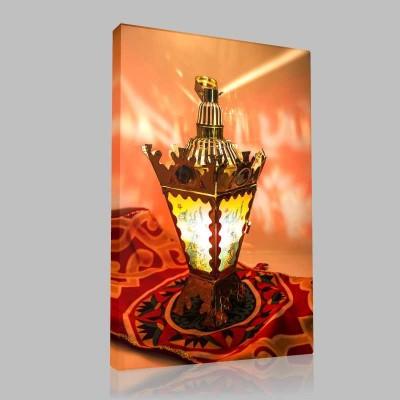 İslam 37 Kanvas Tablo