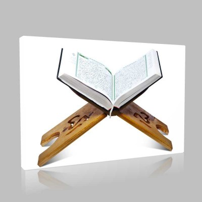 İslam 41 Kanvas Tablo