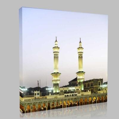 İslam 45 Kanvas Tablo