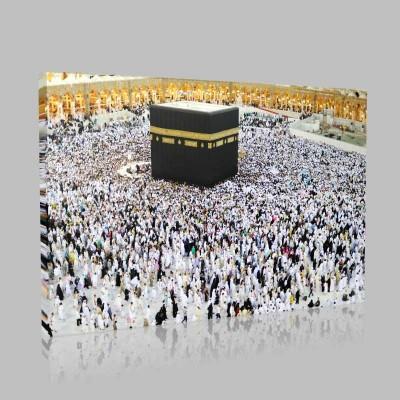 İslam 47 Kanvas Tablo