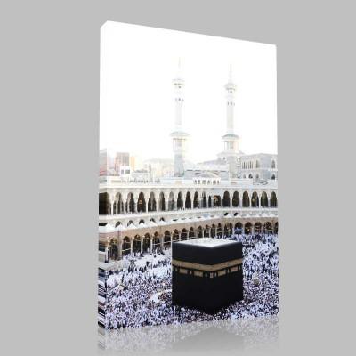 İslam 51 Kanvas Tablo