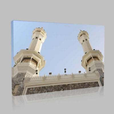 İslam 53 Kanvas Tablo